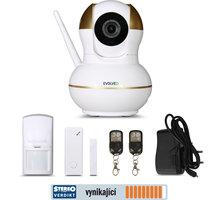 EVOLVEO Securix, zabezpečovací systém s internetovou kamerou - SEA ALM500-IP-CAM