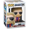 Funko POP! Avengers: Endgame - Casual Thor