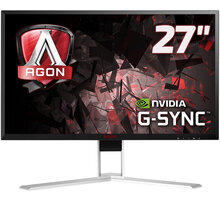 """AOC AG271QG - LED monitor 27"""""""