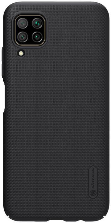 Nillkin zadní kryt Super Frosted pro Huawei P40 Lite, černá