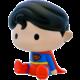 Pokladnička DC Comic - Superman