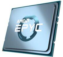 AMD EPYC 7763, tray - 100-000000312