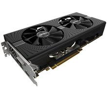 Sapphire Radeon NITRO+ RX 570, 4GB GDDR5  + Xbox Game Pass pro PC na 3 měsíce zdarma