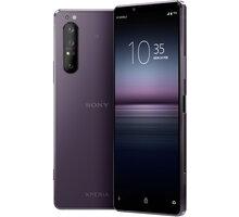 Sony Xperia 1 II, 8GB/256GB, Purple - MTOSERXQAT051
