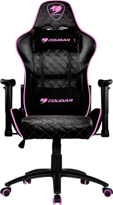 Cougar Armor One EVA