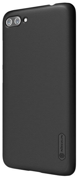 Nillkin Super Frosted pro Asus Zenfone 4 Max ZC554KL, Black