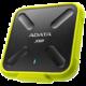 ADATA SD700, USB3.1 - 256GB, žlutá  + 300 Kč na Mall.cz