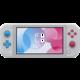 Nintendo Switch Lite, Zacian & Zamazenta Limited Edition
