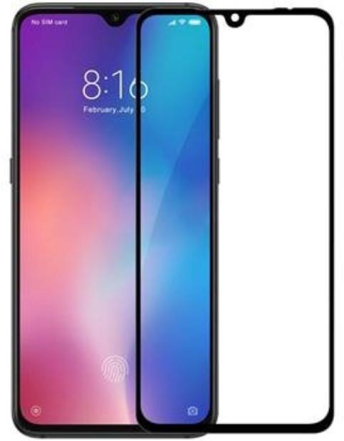 Nillkin tvrzené sklo XD CP+MAX pro Xiaomi Mi9 T, černá