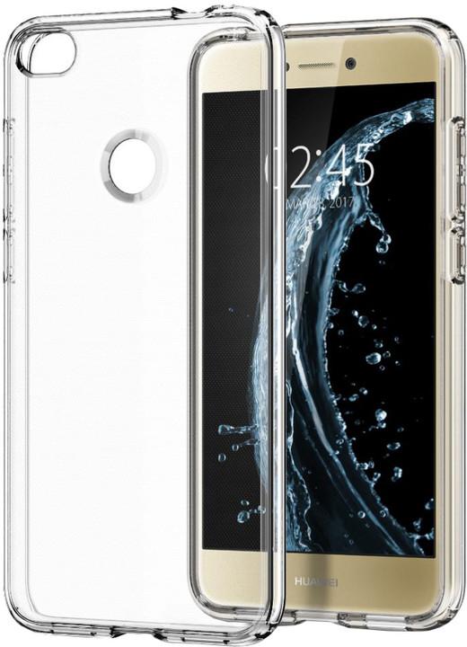 Spigen Liquid Crystal zadní kryt pro Huawei P9 Lite 2017, čiré