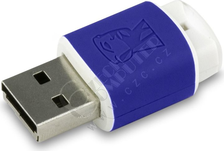 Kingston DataTraveler Mini Migo Edition 4GB