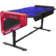 E-Blue EGT003, RGB LED, černá/modrá/červená