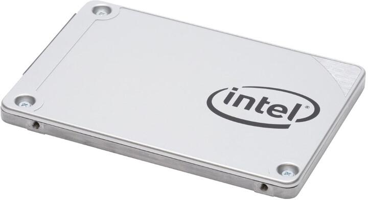 Intel SSD 540s - 120GB