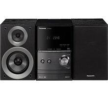 Panasonic SC-PM600EG, černá SC-PM600EG-K