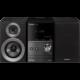 Panasonic SC-PM600EG, černá