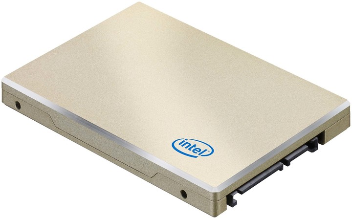 Intel SSD 520 - 240GB, OEM