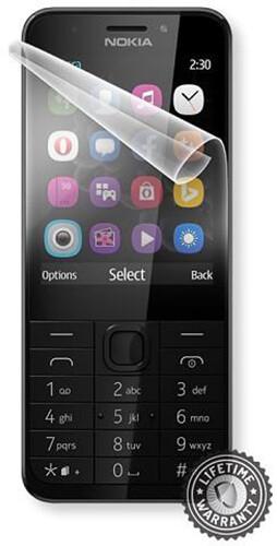 Screenshield Ochranná fólie na displej pro NOKIA 230 RM-1172