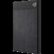 Seagate Backup Plus Ultra Touch - 2TB, černá