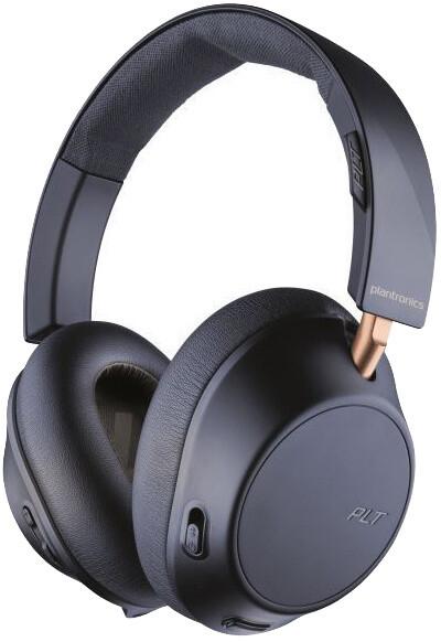 Plantronics Backbeat GO 810, modrá