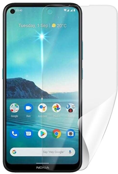 Screenshield fólie na displej pro Nokia 3.4 (2020)