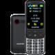 Aligator VS900 Senior, černo/stříbrná  + Voucher až na 3 měsíce HBO GO jako dárek (max 1 ks na objednávku)