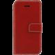 Molan Cano Issue Book Pouzdro pro iPhone 5/5S/SE, červená