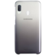 Samsung Gradation kryt pro Galaxy A20e, černá
