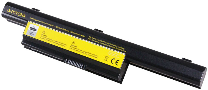 Patona baterie pro Asus A32-K93 4400mAh Li-Ion 10,8V