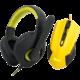 C-TECH Cronus + Nemesis v2, černá/žlutá