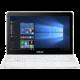 ASUS VivoBook R209HA, bílá