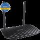 TP-LINK Archer C2 AC750 Dual band Wireless 802.11ac Gigabit router + RE200