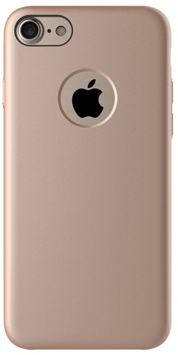 Mcdodo iPhone 7 Magnetic Case, Gold