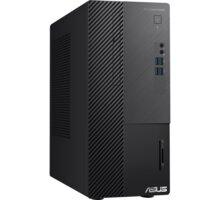 ASUS ExpertCenter D500MAES - 15L, černá - D500MAES-310100002R