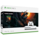 XBOX ONE S, 1TB, bílá + Shadow of the Tomb Raider