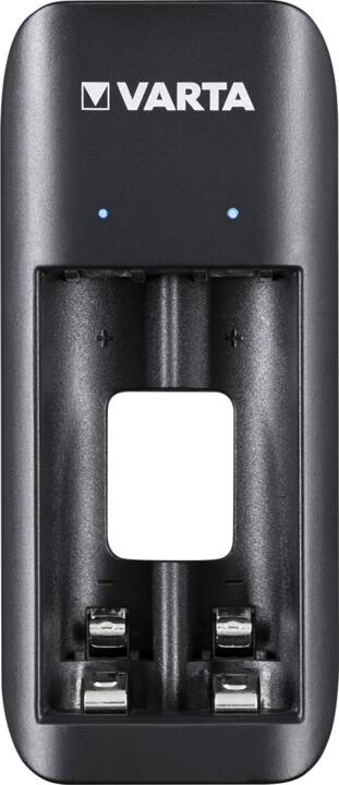 VARTA nabíječka Duo USB