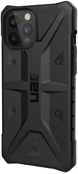 UAG ochranný kryt Pathfinder pro iPhone 12 Pro Max, černá