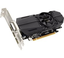 GIGABYTE GeForce GTX 1050 Ti OC Low, 4GB GDDR5 - GV-N105TOC-4GL