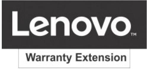 Lenovo rozšíření záruky Lenovo/IdeaPad 3r on-site NBD (z 2r carry-in)