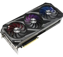 ASUS GeForce ROG-STRIX-RTX3080-10G-GAMING, 10GB GDDR6X  + Watch Dogs: Legion + GeForce NOW
