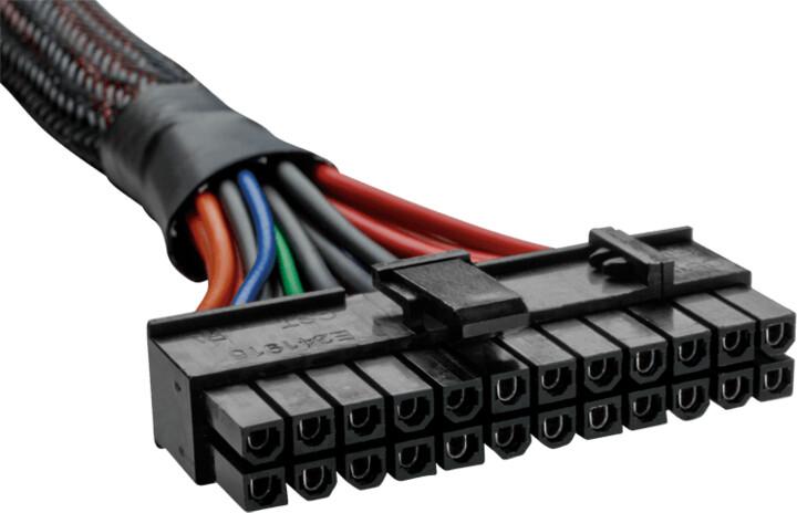Corsair kabel 24pin napájecí pro zdroj AX1200 (náhradní díl)