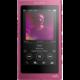 Sony NW-A35, 16GB, růžová