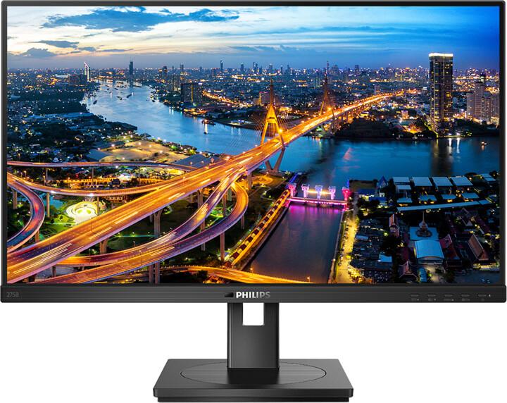 """Philips 275B1 - LED monitor 27"""""""