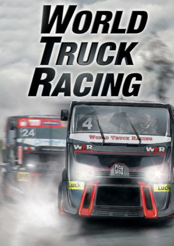 World Truck Racing - PC