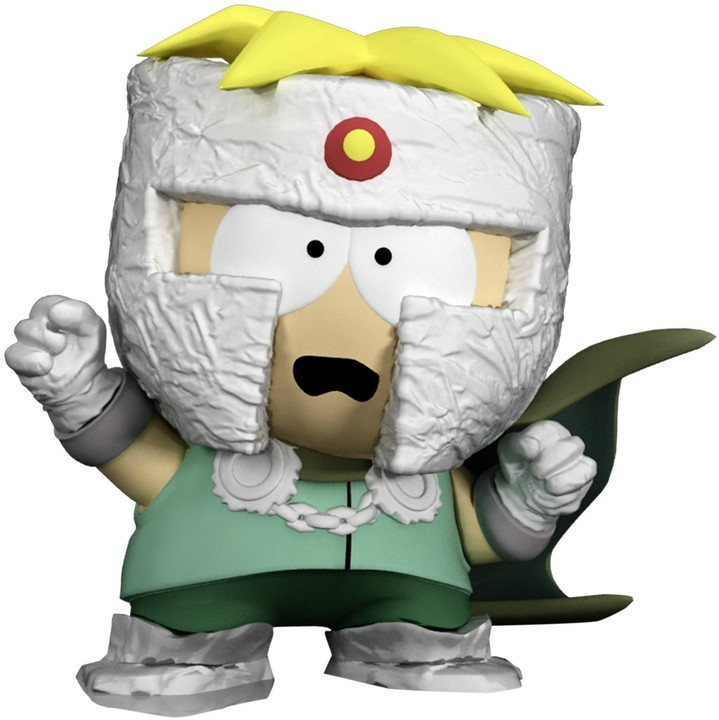 South Park: The Fractured But Whole - Professor Chaos