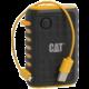 CAT power bank, 10.000 mAh, IP 65