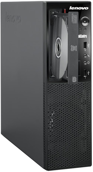 Lenovo ThinkCentre E73 SFF, černá