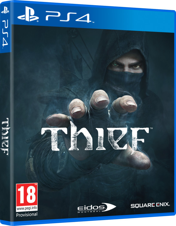 Thief 4 - PS4