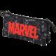 Penál na tužky Marvel - Logo & Icons, trojitý