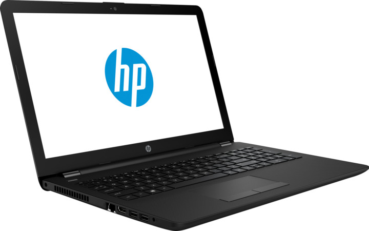 HP 15 (15-ra071nc), černá