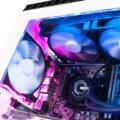 NZXT LED pásek HUE+ Extension Kit - RGB LED, 2x30 cm, magnetický